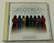 Gregorian Best of 1990-2010 The original CD