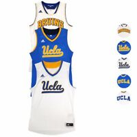 UCLA Bruins NCAA Adidas Authentic On-Court Pro Cut Jersey Collection Men's