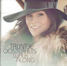 Trijntje Oosterhuis - Walk Along  New cd  ( Eurovision contest,  Anouk)  GE