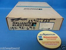 RELIANCE ELECTRIC O-54349-2 PHASE SEQUENCER PCB 0-54349-2 L&S O543492 OR 0543492