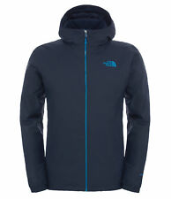 Giacconethe North Face Quest Urban Inverno 2017 MainApps Blu L