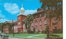 FLORIDA, DE LAND ELIZABETH HALL STETSON UNIVERSITY (FL-D*)
