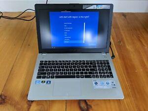 Asus N56VM Notebook/Laptop 750GB storage fully functional