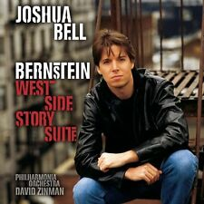Bernstein: West Side Story Suite, Lonely Town, Serenade, New York, New York