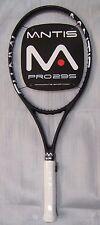 New MANTIS PRO 295 TENNIS Racket RACQUET 4 1/4 RUSEDSKI - Authorized Dealer