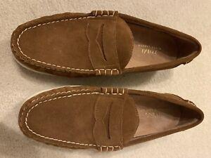 Ralph Lauren Loafers for Men | eBay
