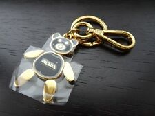 PRADA Women's Metal Keyrings