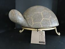 LARGE CONTEMPORARY TURTLE