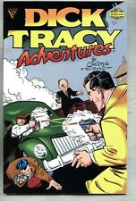 Dick Tracy Adventures #1 Chester Gould in Color / Gladstone GN/TPB ...nm-