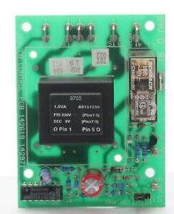 144459 Hobart PCB Control Board 142619 142971 230v Mk7 Pmx Manual coffee machine