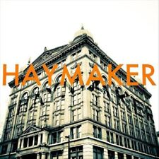 Hayward Williams - Haymaker CD NEU OVP
