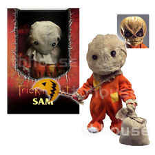 "15"" SAM figure TRICK 'R TREAT mezco toyz MEGA-SCALE SIZE halloween SAMHAIN 2017"