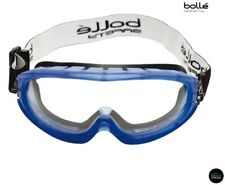 Bolle 'Atom PLATINUM'® Safety Goggles Clear - Ventilated Foam Seal