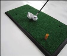 New Golf Indoor Skid Resistance Swing Mat Removable Household Golf Mat#