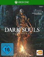 Dark Souls - Remastered (Microsoft Xbox One, 2018)