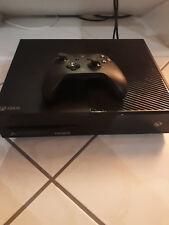 Microsoft Xbox One 1TB Spielekonsole mit Wireless-Controller - Schwarz...