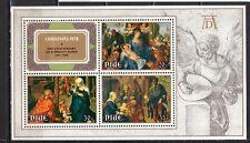 Niue - Unused Sheet MH/OG Stamps