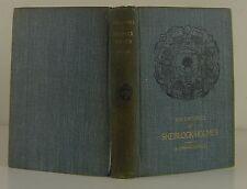 ARTHUR CONAN DOYLE Adventures of Sherlock Holmes FIRST EDITION