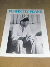 PERFECTLY FRANK - June 1983 Issue 179