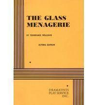 The Glass Menagerie.
