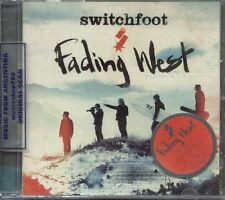SWITCHFOOT FADING WEST SEALED CD NEW