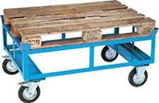 Lagertechnik Palettenwagen Palette hohe Ausführung Palettenfahrgestell