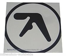"""SEALED, MINT - APHEX TWIN – SELECTED AMBIENT WORKS '85-'92 - DOUBLE 12"""" VINYL LP"""