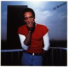 Al Jarreau - Glow - CD Neu & OVP - Japan Import - dig. rem. 2014