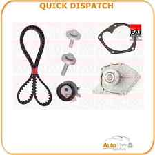 TIMING BELT KIT AND WATER PUMP FOR  DACIA DUSTER 1.5 04/10- 621 TBK357-6441