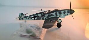 Franklin Mint B11B189 1:48 Messerschmitt Bf-109G Luftwaffe JG 26 Adolf Galland