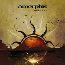 "Amorphis ""Eclipse"" CD NUOVO"