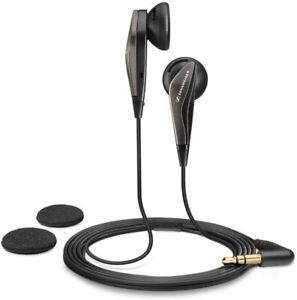 Sennheiser MX375 In-ear Headphones - Black