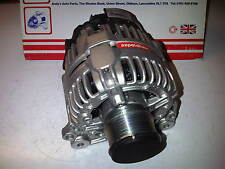 VW BEETLE & GOLF MK4 1.6 1.8 2.0 Inc GTi e TURBO NUOVO rmfd ALTERNATORE 90A 00-on