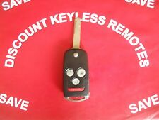 07-11 ACURA  TL   KEYLESS REMOTE OUCG8D-439H-A  DRIVER 1  4-BUTTON  GC