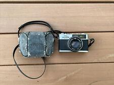 Working Olympus 35 Rd 35mm Rangefinder Film Camera, 40mm f/1.7 Zuiko Lens