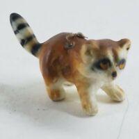 Little Raccoon Figurine Home Decor