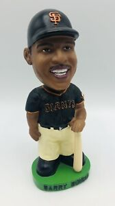 2001 Barry Bonds San Francisco Giants Bobble Dobbles Bobblehead #3530/10000