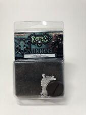 Hordes: Minions Helga the Conqueror Farrow Warlock New