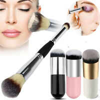 Professional Make up Cosmetic Brush Eyeshadow Powder Foundation Blush Brush New