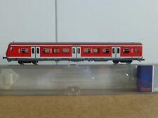 Roco 64278 DB AG S-Bahn 2.Kl. Steuerwagen Bfx RHEIN RUHR Ep.V H0 DC OVP wie neu