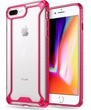 Poetic Afiinity Series【Premium Thin】Case For iPhone 7 Plus / iPhone 8 plus Pink