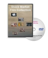 Vintage Stock Market and NYSE Film Collection Investing How Money Works DVD A297
