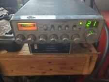 New ListingUniden Pc 76 Xl Cb Radio w/Microphone.