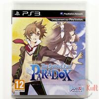 Jeu The Guided Fate Paradox sur PlayStation 3 / PS3 NEUF sous Blister