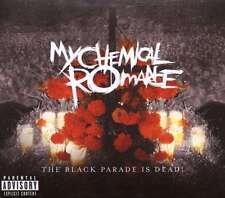 The Black Parade Is Dead! [2 CD] - My Chemical Romance WARNER BROS