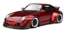 GT Spirit 1:18 Porsche RWB 911 993 RAUH-Welt Begriff Resin Car Model 999 PCS