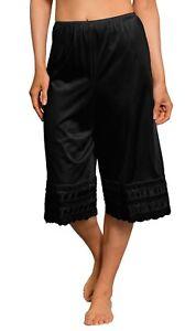 "Velrose 18"" Adjustable Length Slip Shorts (3362)"