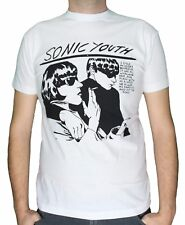 Sonic Youth Goo T-Shirt Extra Small