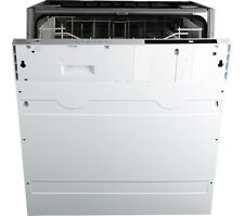 Currys Integrated Full Dishwashers