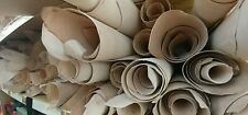 7/8 oz NATURAL VEG TAN TOOLING LEATHER COWHIDE SIDE 15+sqf (PROMOTION)